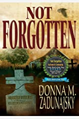 Not Forgotten Kindle Edition