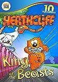 Heathcliff: King Of The Beasts