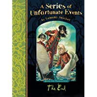 The End: A Series of Unfortunate Events, Vol. 13