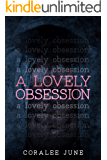A Lovely Obsession (Debt of Passion Duet Book 1)