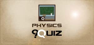 Physics Quiz Game from 9Quiz - Multiplayer Trivia