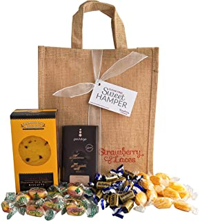 Sugar free sweetie gift box great present for birthday christmas sugar free hamper bag sweets biscuits chocolate great diabetic gift for christmas negle Image collections