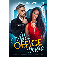 After Office Hours: A BWWM Romance (English Edition)