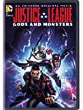 Justice League: Gods & Monsters [Import USA Zone 1]