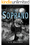 The Soprano: A Haunting Supernatural Thriller (English Edition)