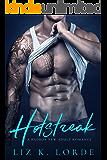 Hotstreak: A Bad Boy New Adult Romance (Chaos, Nevada Book 2)