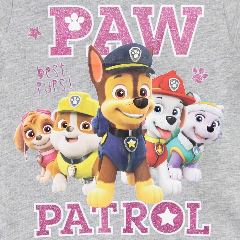 Poster la Patrulla Canina es un rollo