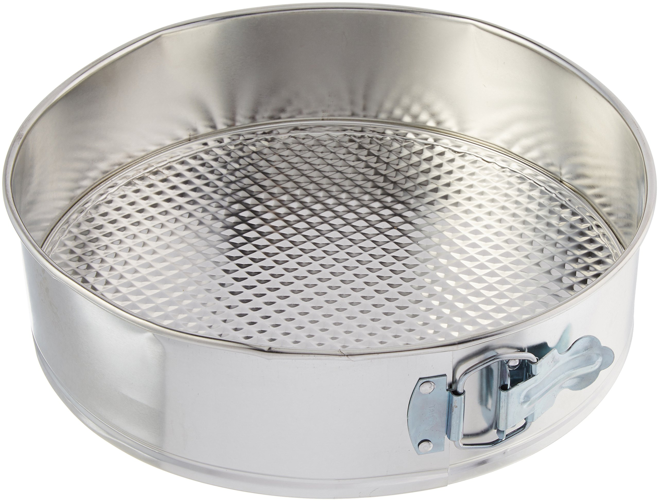 12-Inch Heavy Duty Spring Form Pan Winco HSP-123