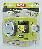 Dewalt D180004 Bi Metal Door Lock Installation Kit Hole