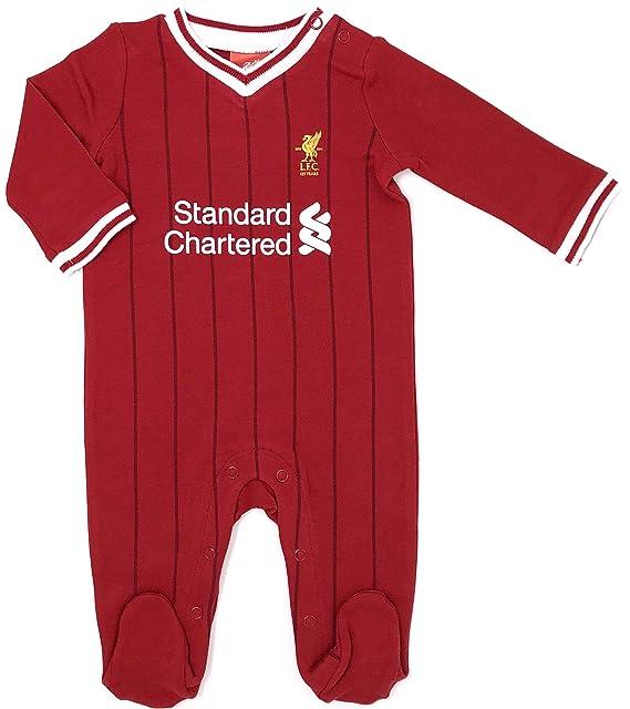 abbigliamento calcio Liverpool Bambino