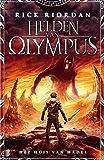 Het huis van Hades (Helden van Olympus Book 4)