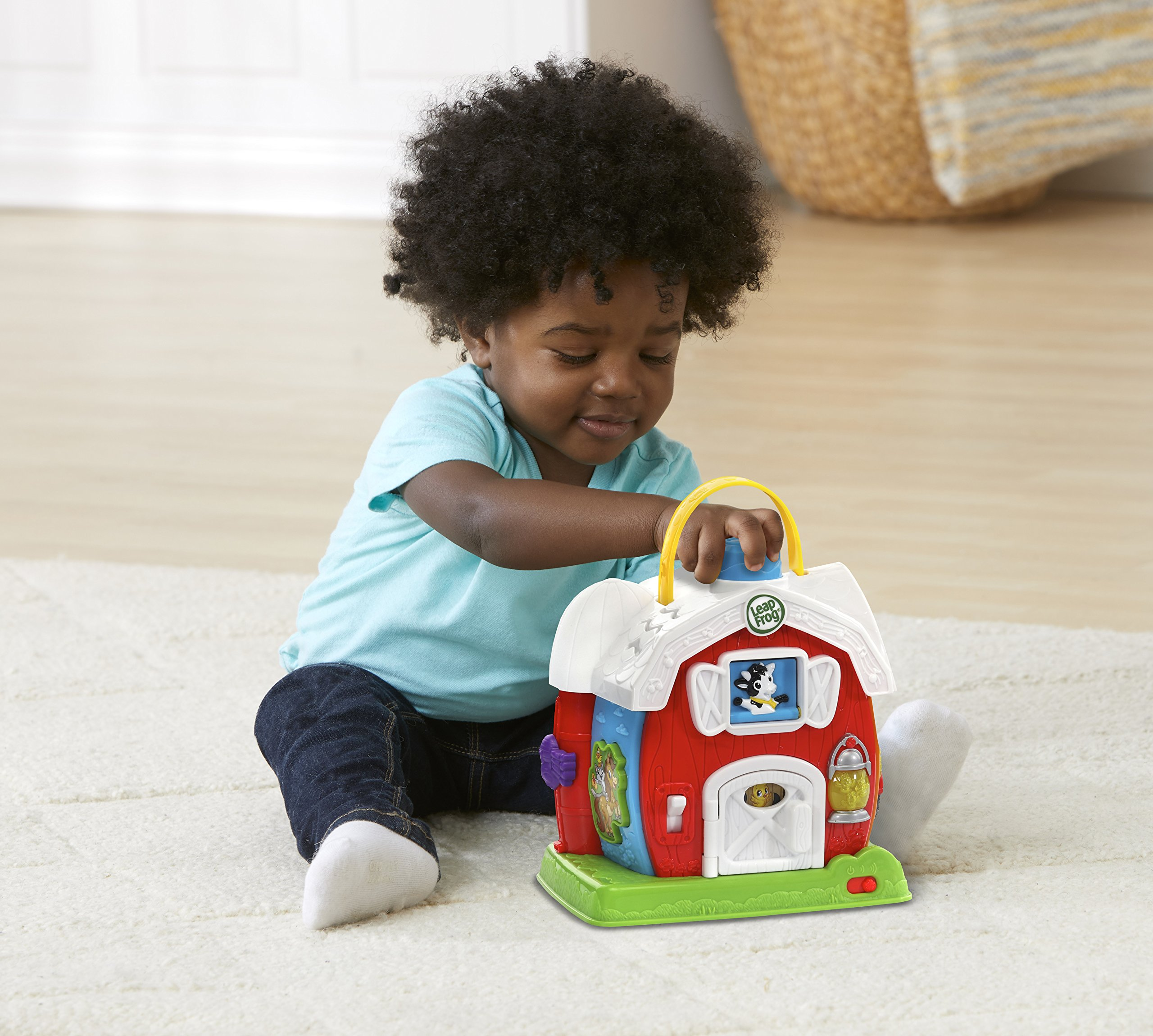 LeapFrog Sing and Play Farm by LeapFrog (Image #6)