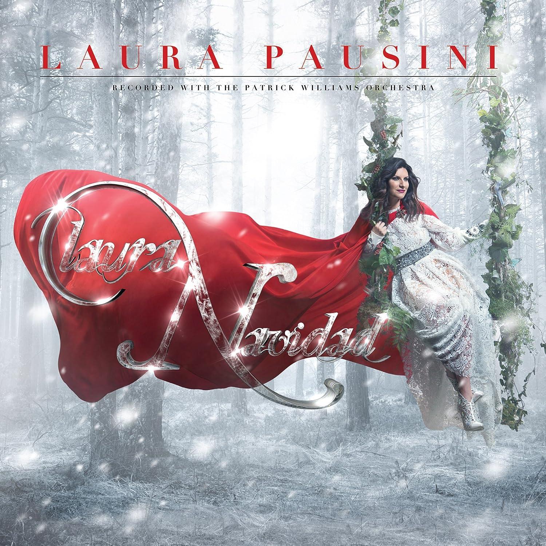 Laura Pausini - Laura Navidad [2016]
