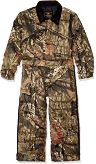 4164d4eff846a Amazon.com: Rothco Kids Insulated Coverall: Clothing