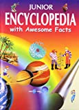 Junior Encyclopedia with Awesome Facts
