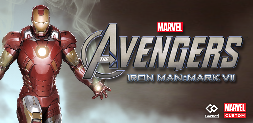 Review MARVEL'S THE AVENGERS: IRON