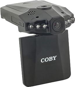 Coby DCS-405 1080p Dash Camera