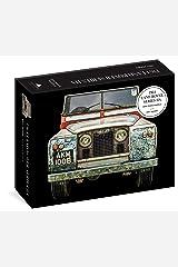 1964 Land Rover Series IIA 500-Piece Puzzle Rompecabezas