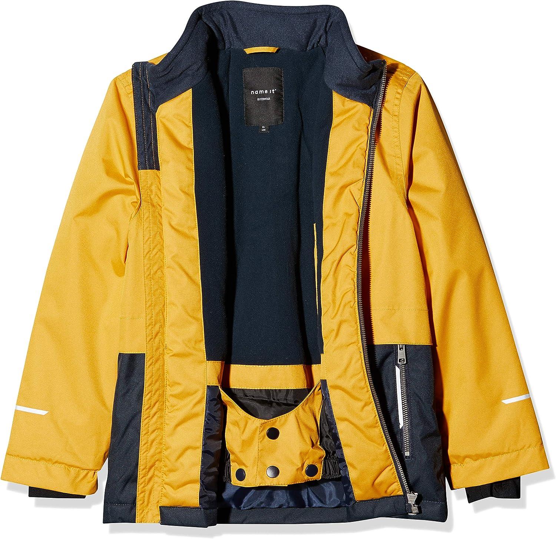 Name It Boys Jacket