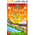 The Cottage on Lily Pond Lane-Part Three:: Autumn leaves