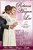 Barely a Bride (Free Fellows League Book 1) (English Edition)