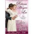 Barely a Bride (Free Fellows League Book 1)