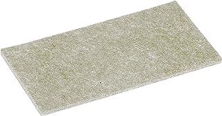 Maestro belag feltro ✓ 280X 140X 10mm ✓ ricambio rivestimento per frattazzo   di feltro Cuscino   4138000