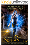 House of Enchanted: The Revelations of Oriceran (Soul Stone Mage Book 1) (English Edition)