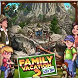Family Vacation 2: Road Trip Deluxe Edition MAC (Mystery Masters) [Download]