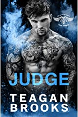 Judge (Blackwings MC - Devil Springs Book 2) Kindle Edition