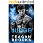 Judge (Blackwings MC - Devil Springs Book 2)