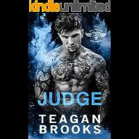 Judge (Blackwings MC - Devil Springs Book 2)