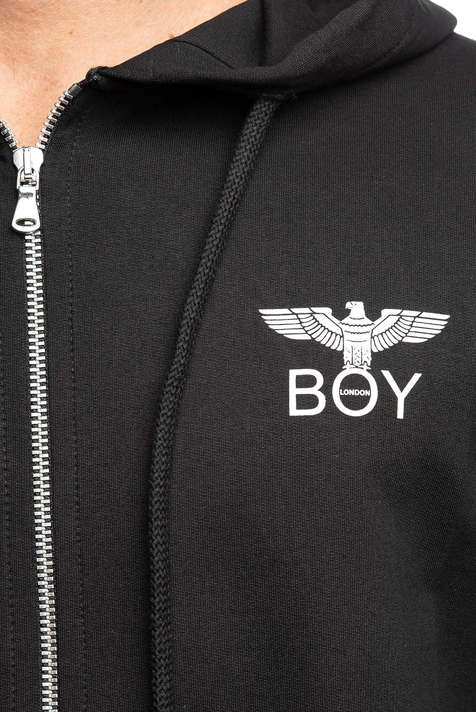 BOY LONDON Felpa CAPP Zip