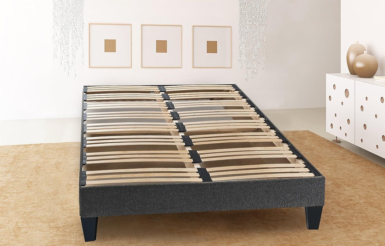 OLYMPE - Somier Kit Ergo 140 x 200 cm: Amazon.es: Juguetes ...