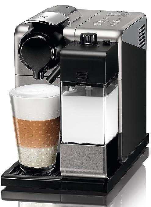 811 opinioni per Nespresso Lattissima Touch EN550.S Macchina per Caffè Espresso di De'Longhi,