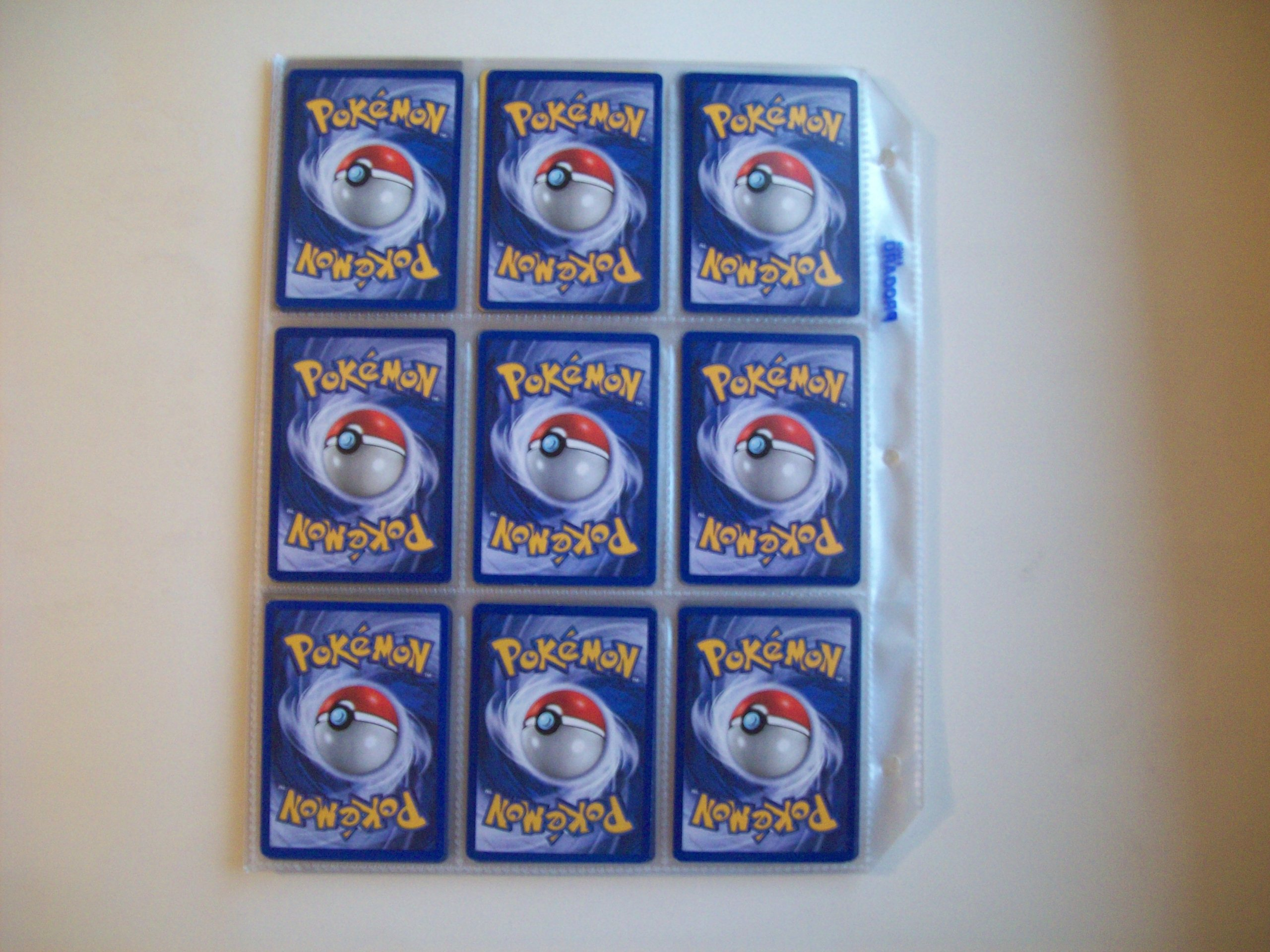 Pokemon COMPLETE Set of ORIGINAL 151/150 Cards PLUS Trainer Cards AND Energy Cards by Pokemon (Image #4)