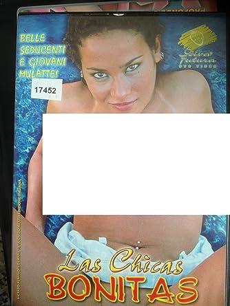 Las Chicas Bonitas Diva Futura Amazoncouk Diva Futura