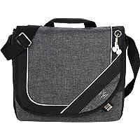 TOTAL HOME :Bolt Urban Messenger Bag Multi-Pockets 2019 New Canvas Pocket Shoulder Bag Casual Travel Men's Crossbody Bag Messenger Bags(2950-90GA)