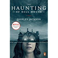 The Haunting of Hill House (Penguin Classics) book cover