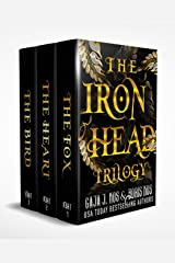 The Iron Head Trilogy Kindle Edition
