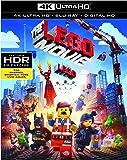 The LEGO Movie [4K Ultra HD + Blu-ray + Digital Copy]