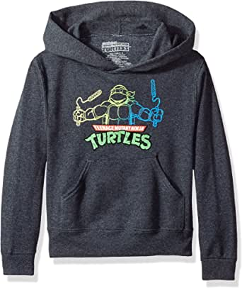 Amazon.com: Nickelodeon Big Boys 'Multi color Character ...