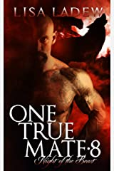 One True Mate 8: Night of the Beast Kindle Edition