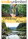 Sheltering Love (Redwood Coast Book 2)