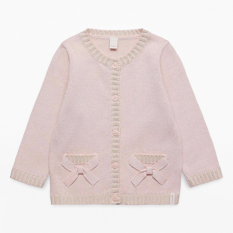 ESPRIT Baby Girls' Cardigan RK18051
