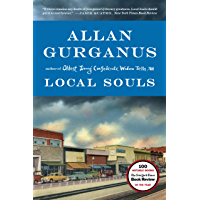 Local Souls book cover