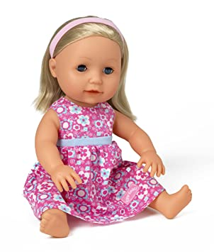 b516f2e937ea Classic Tiny Tears Doll from John Adams  Tiny Tears  Amazon.co.uk ...