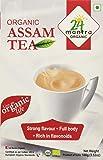 24 Mantra Organic Products Assam Tea, 100g