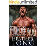 Thunder Wolf (Wolves of Willow Bend Book 11)