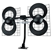 Deals on Antennas Direct Clearstream 4 TV Antenna, 70+ Mile